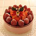 2016年 クリスマスケーキ