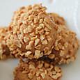 2012年 4月 アーモンドと卵白のサクサククッキー